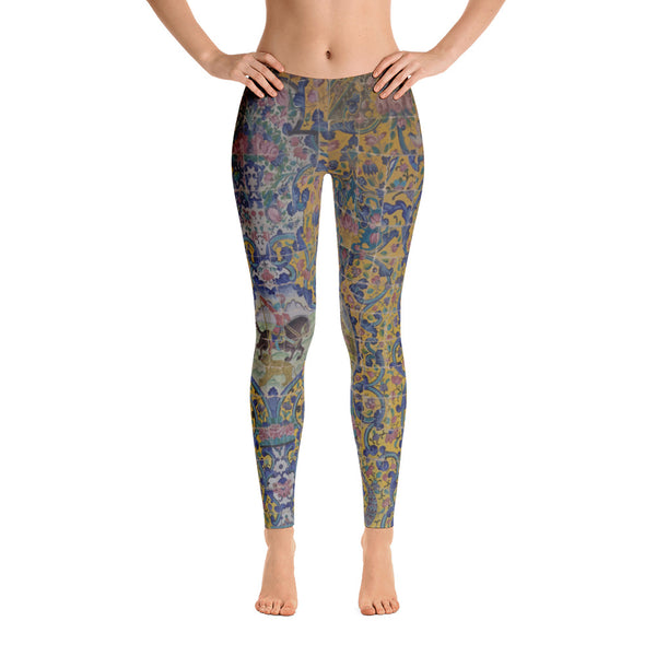 Bezalel Leggings - KaliKut apparel
