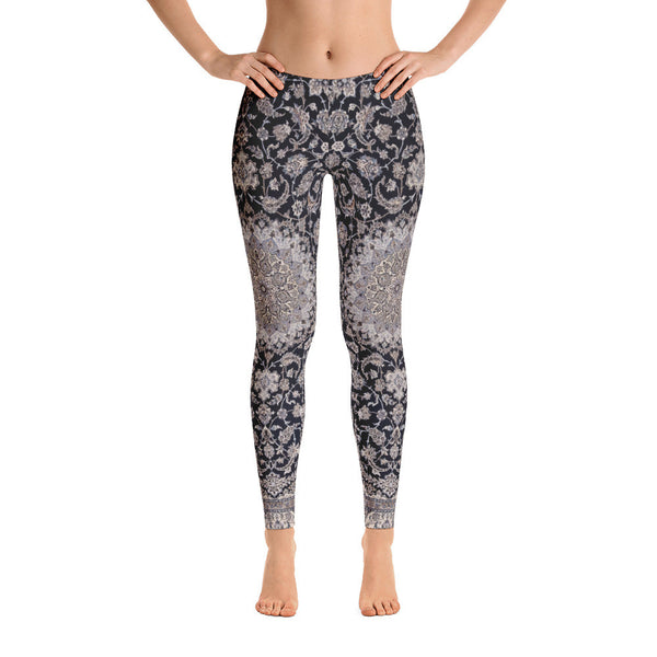 Lori Leggings - KaliKut apparel
