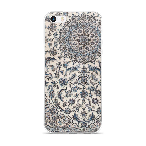 PERSIAN 3 iPhone 5/5s/Se, 6/6s, 6/6s Plus Case