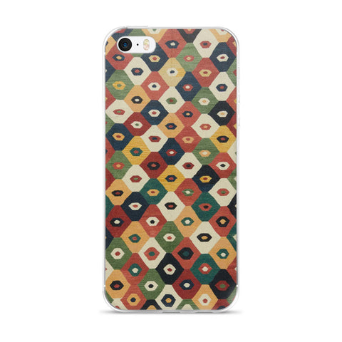 B22 iPhone 5/5s/Se, 6/6s, 6/6s Plus Case