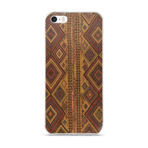 B27 iPhone 5/5s/Se, 6/6s, 6/6s Plus Case - KaliKut apparel