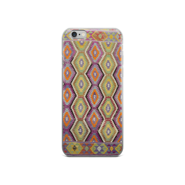 B21 iPhone 5/5s/Se, 6/6s, 6/6s Plus Case - KaliKut apparel