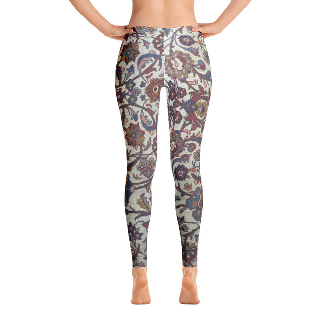 Gabbeh Leggings - KaliKut apparel