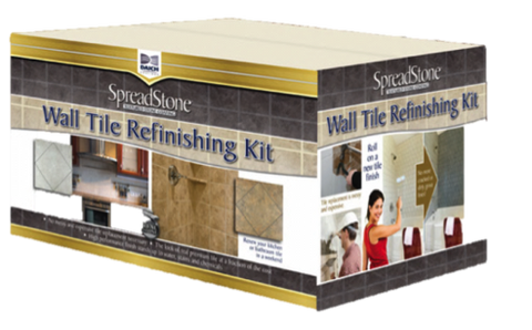 Daich SpreadStone Wall Tile Kit
