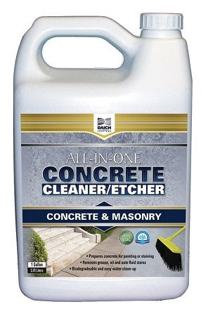 Daich Concrete Cleaner/Etcher