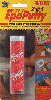 ALTECO EPO Putty 2 in 1 50g