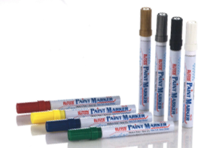 ALTECO Paint Marker Pens (shrink wrap)