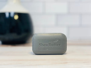 The Soap Works Shea Butter Soap