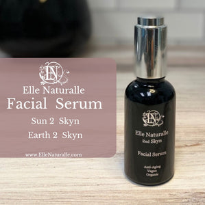 Earth 2 Skyn Serum