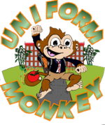 Welcome to Uniform Monkey