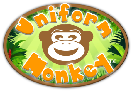 Uniform Monkey