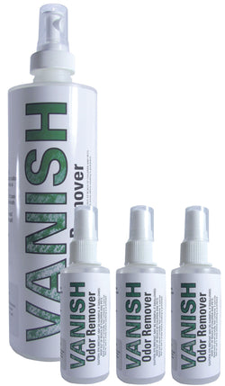 VANISH odor remover by Bottomline Industries