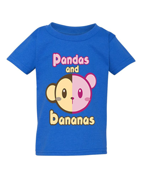 Unisex Toddler Heavy Cotton T-Shirt