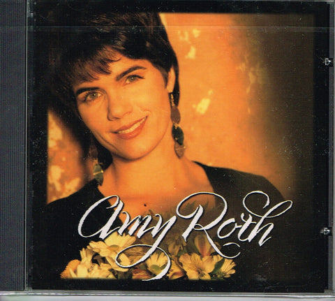 Amy Roth CD