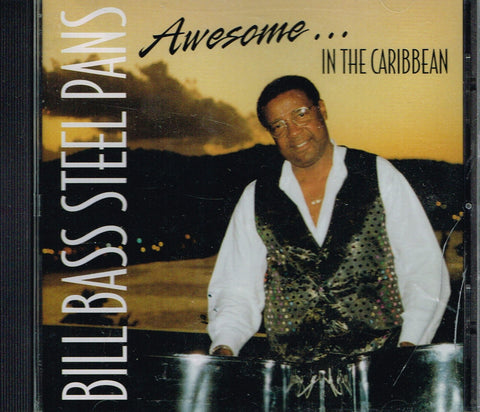Awesome...IN THE CARIBBEAN by Bill Bass Steel Pans