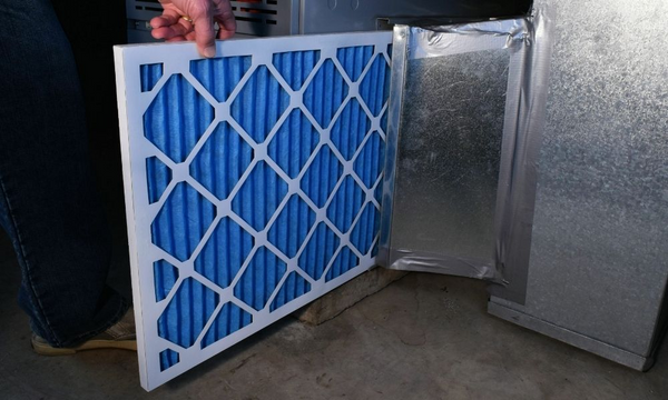 Common Issues With Furnaces in the Winter
