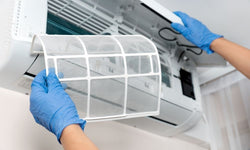 How to Replace Your Air Conditioner Filter