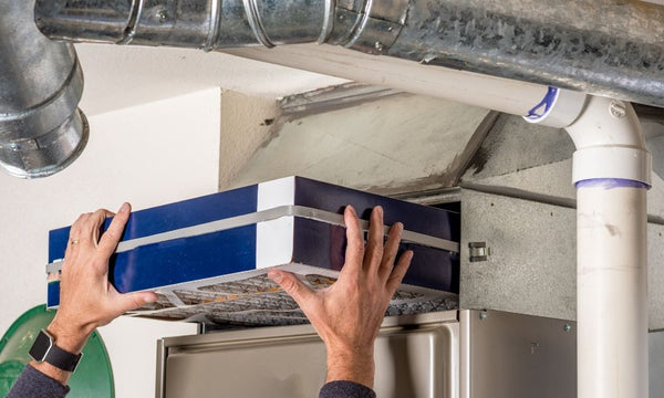 How Often You Should Replace Your Furnace Filter