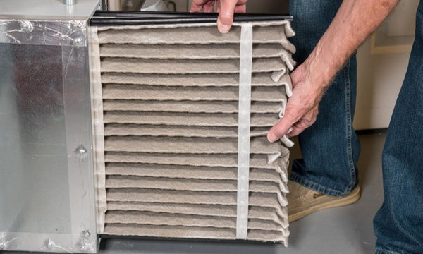 The Different Types of HVAC Filters