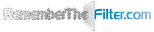 RememberTheFilter.com Logo