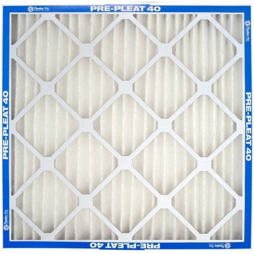 "Flanders AAF Pleated Filter Flanders Precisionaire 4"" Depth MERV 13 Filters (6 pack)"