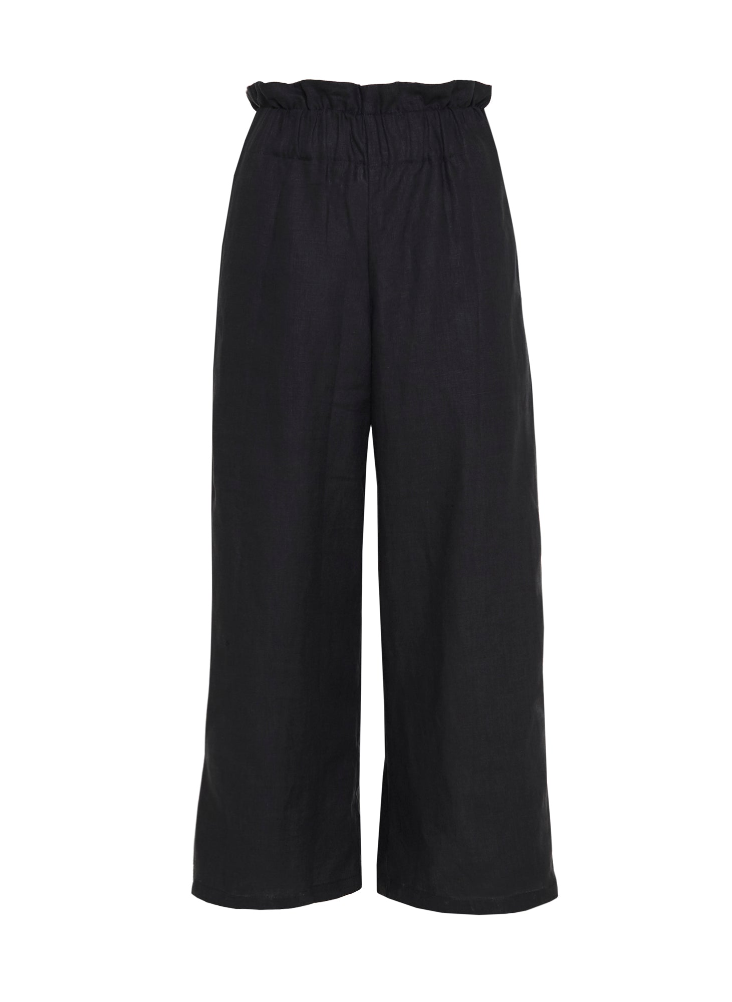 PLAIN BLACK - VARADERO PANTS
