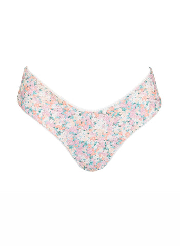 Toulon Bottoms Vionette Floral Pink