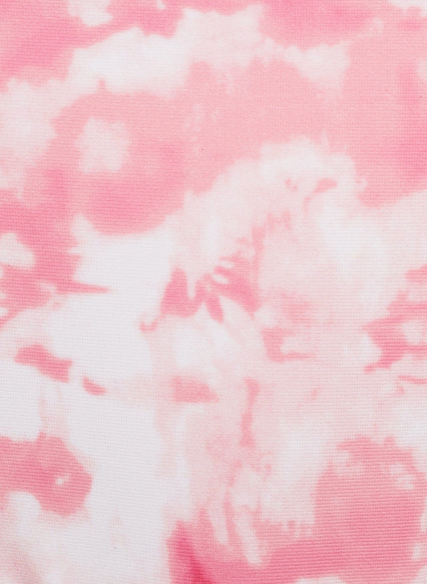Valensole Bottoms Roos Tie Dye Pink