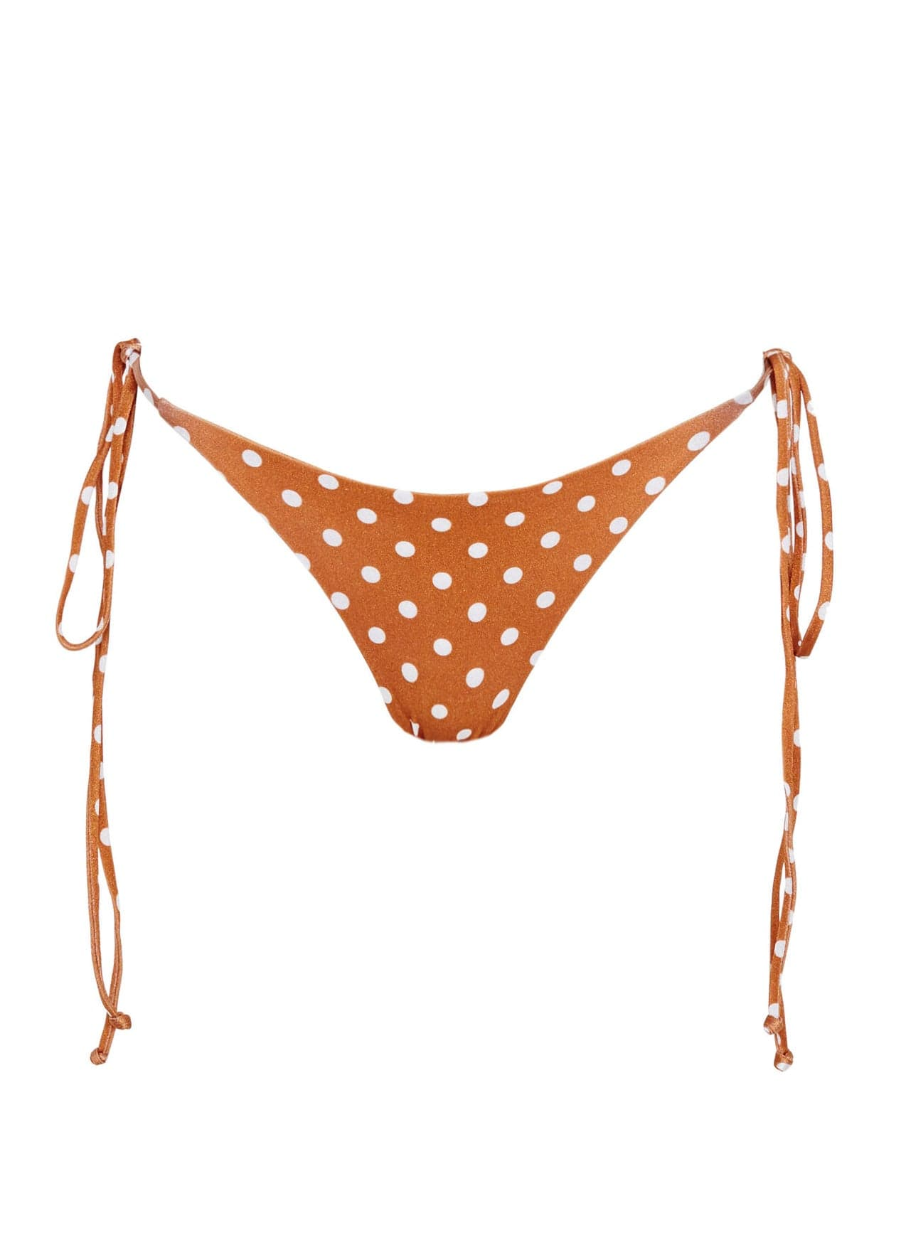 ES TRENC PRINT - CINNAMON - BREGJE BOTTOM - FINAL SALE