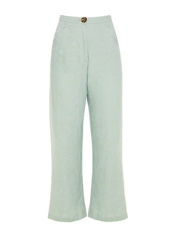 PLAIN PINE - BERNIE PANTS