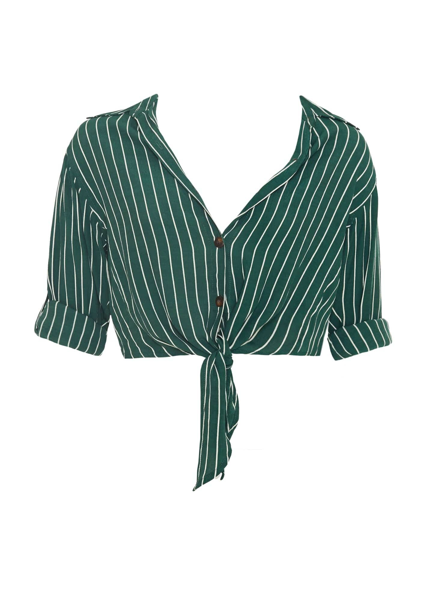PASEO STRIPE - BEAU RIVAGE TOP
