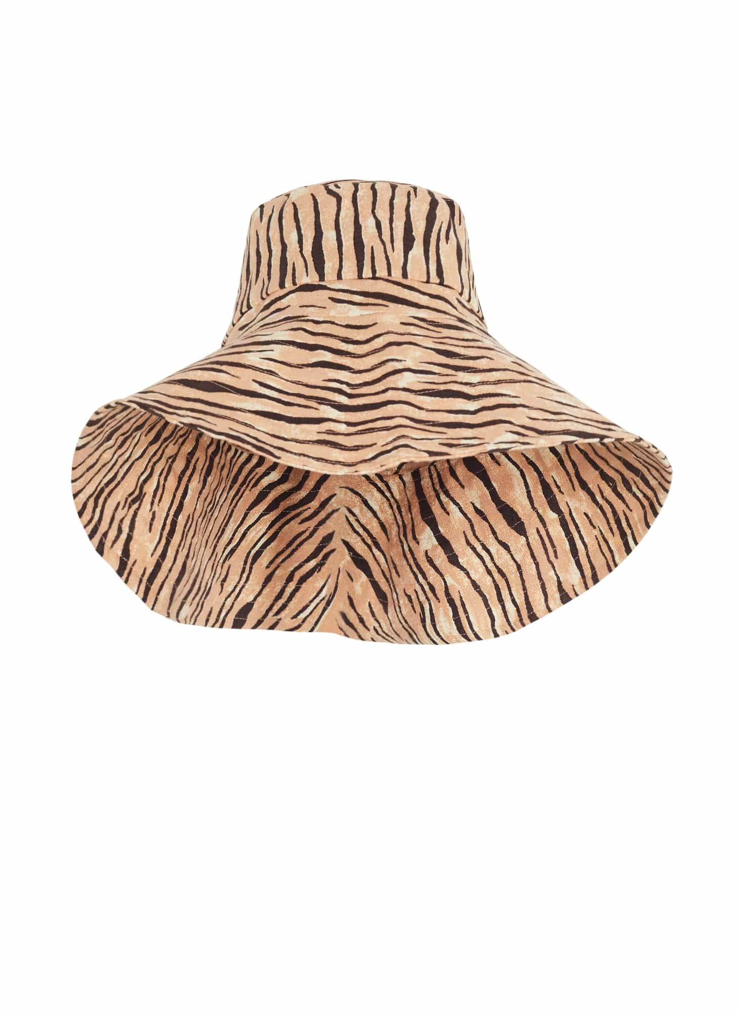 Frederikke Sun Hat Wlydie Animal