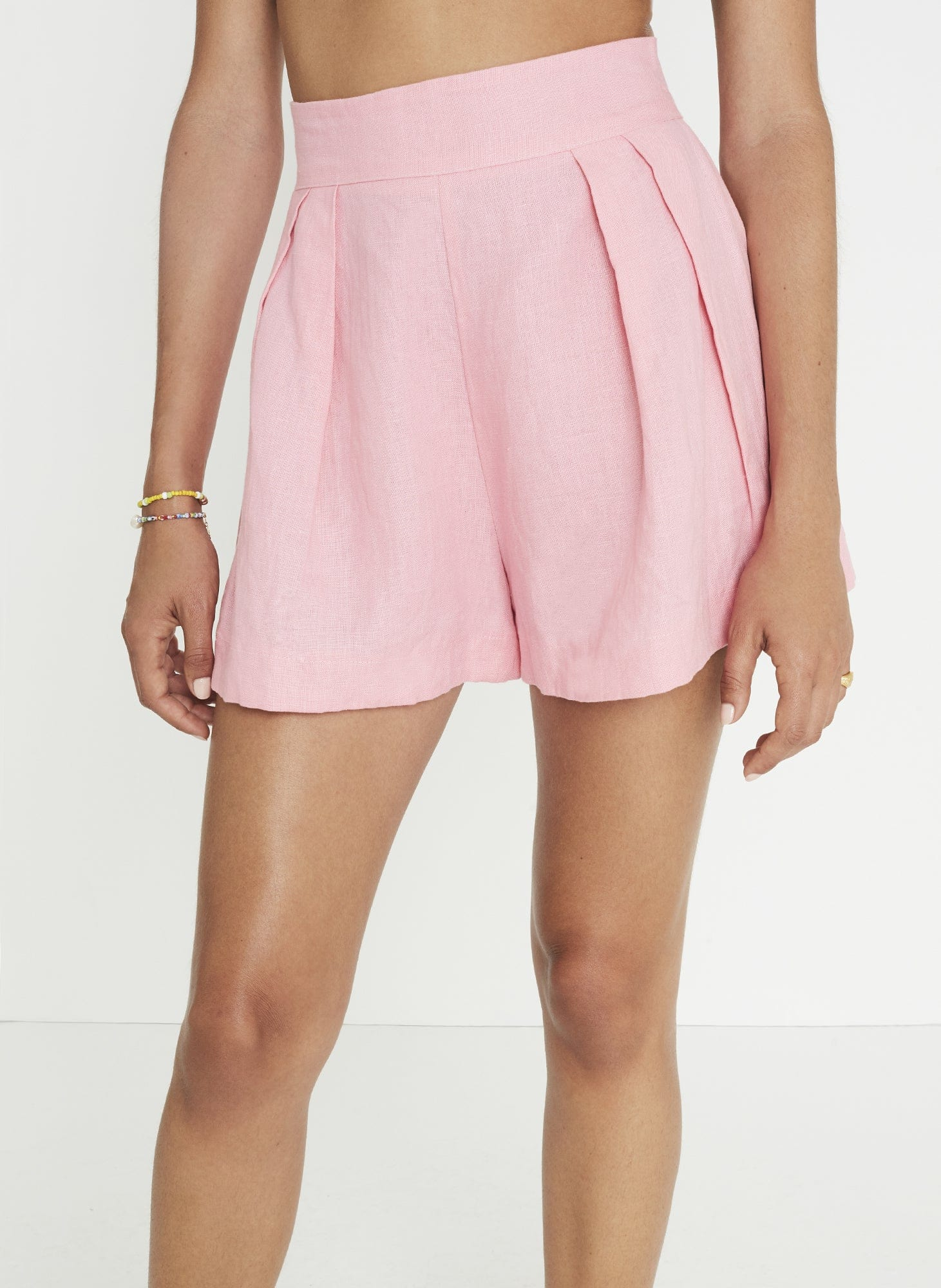 Plain Rose - Ondine Short
