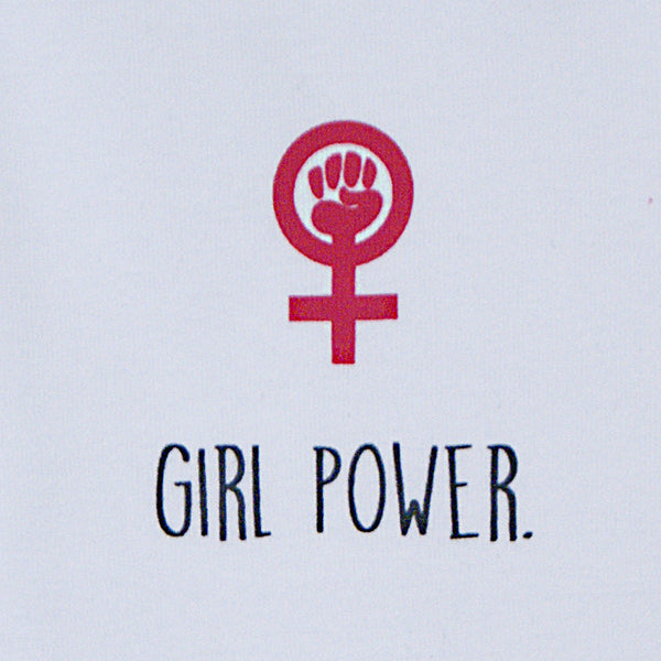 Girl Power.