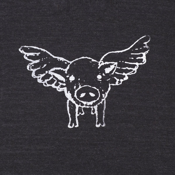 Flying Pig graphic