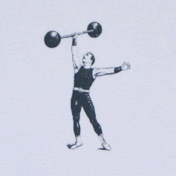 Weight Lifter graphic