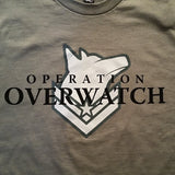 Operation Overwatch Men's T-Shirt