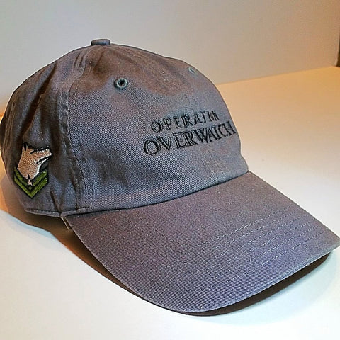 Operation Overwatch Cap
