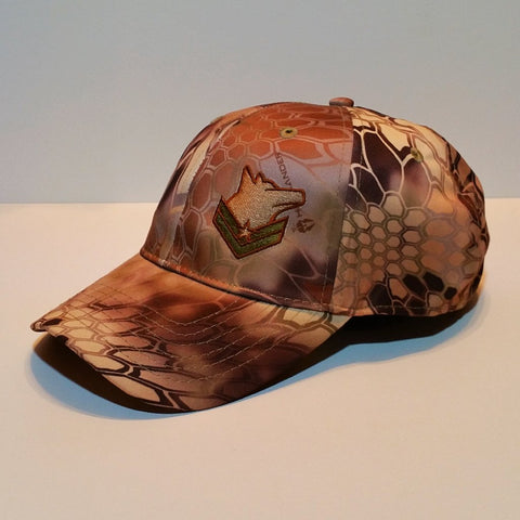 Operation Overwatch Kryptek Hat