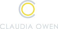 Claudia Owen logo