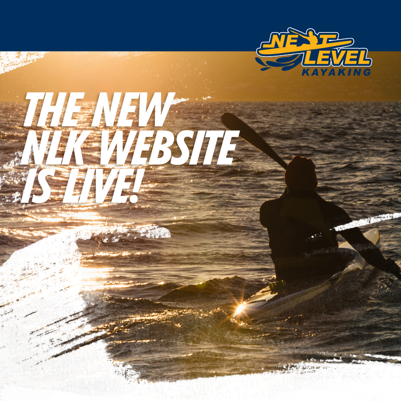 New NLK website