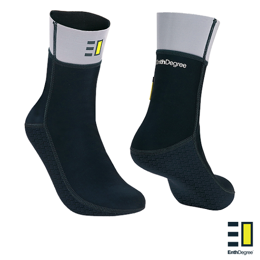 Enth Degree F3 Socks Unisex Next Level Kayaking