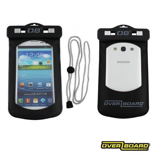 Overboard Waterproof Phone Case Large Next Level Kayaking Shop Hobart Australia Tasmania Paddling Coaching
