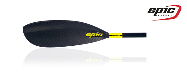 Epic Club Carbon Paddle Small Mid Wing Next Level Kayaking 205 215 cm
