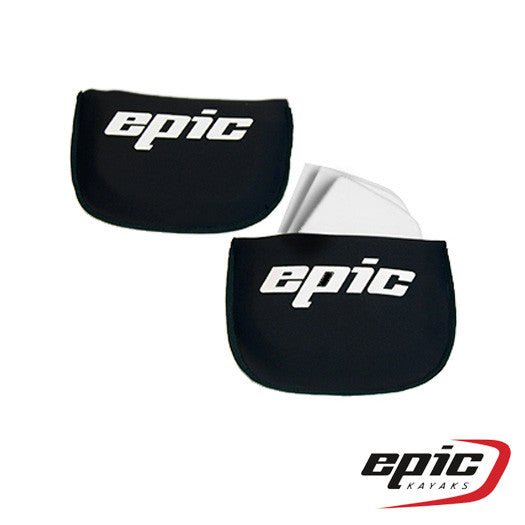 Epic Hip Pad Stability Comfort Pads