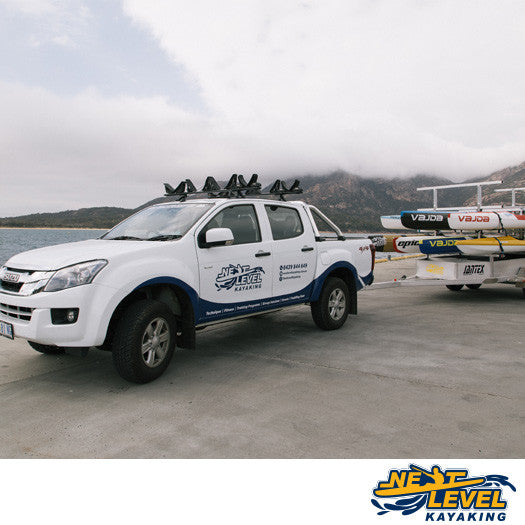 Ski & Kayak Transport Service