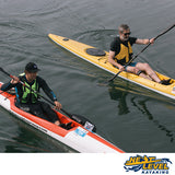 Next Level Kayaking's Surfski and Kayaking Technique & Skills Lessons Hobart Tasmania