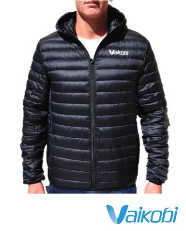 Vaikobi HOODED DOWN JACKET Next Level Kayaking