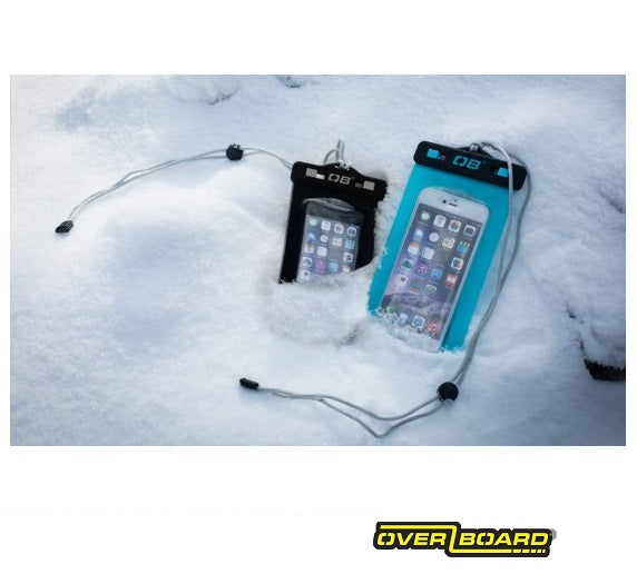100% authentic 7b8f3 960d5 Overboard Waterproof Phone Case - Large