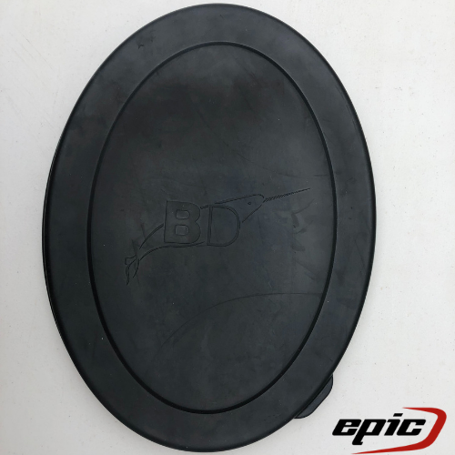 Epic V5/V7 Rubber Hatch Cover